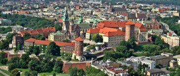 Krakowskie przystanki.