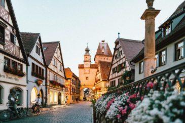 Bus do Niemiec – Nowy Sącz – Kolonia