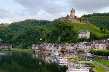 Zaplanuj wakacyjny wyjazd do pracy w Niemczech